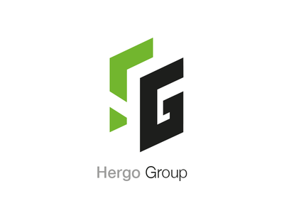 Hero Group Logo colors logotypes tags ci logo