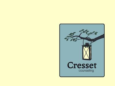 Cresset Counseling Logo