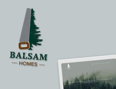 Balsam Homes
