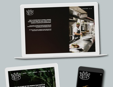 Cucina 24