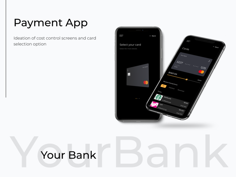 Ideation app payment product design mobile ideation creditcard payment uidesign uiux