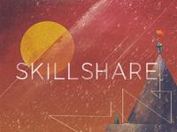 Skillshare Class