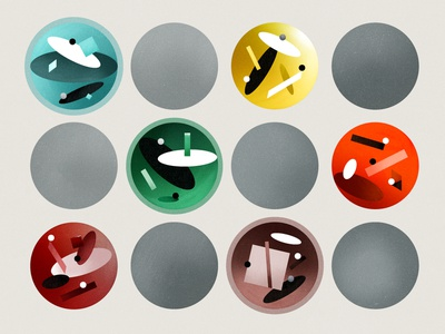 Future of Workspaces editorial illustration