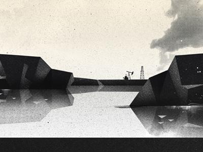 Another Background illustration design