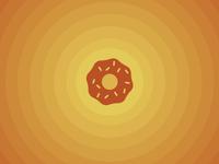 All Hail Sky Donut