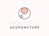Holistic Acupuncture Logo