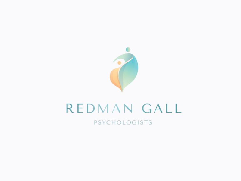 Logo for Redman Gall Psychologists
