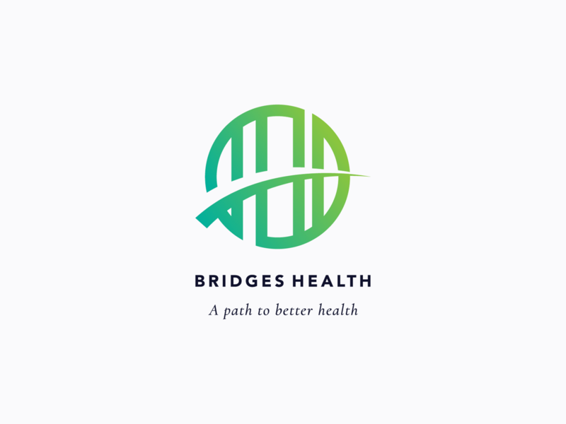 Bridges Health Logo