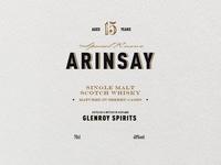 Arinsay Label