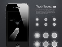 Itouch targets a preview by vilen