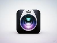 Preview   camera awesome app icon v2 by vilen