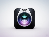 Camera Awesome App Icon II