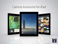 Preview   camera awesome ipad app by vilen