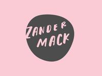 ZanderMack
