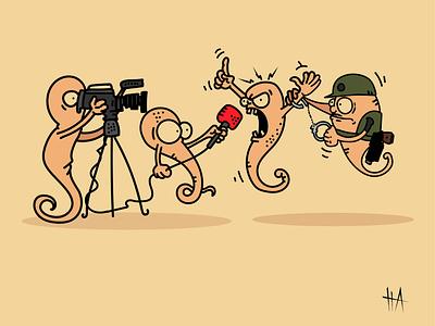 democracy illustration art digital illustration vector illustration vectorart cartoon illustrations characterdesign cartoon illustration drawing character