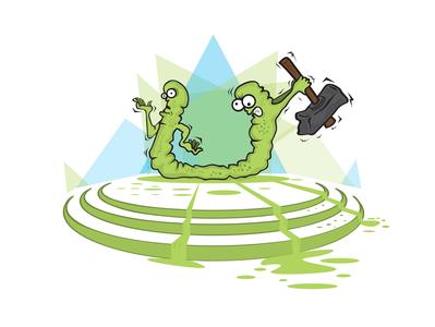 worm relations
