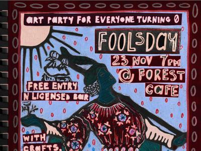 Foolsday