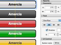 progress… more button types