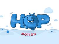 Hopmotion