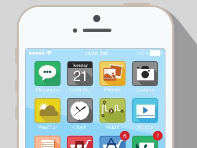 Ios icons thumb