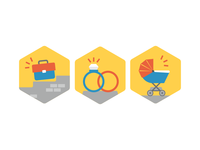 Product Bundle Icons 2