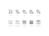 Appway Web API Icons