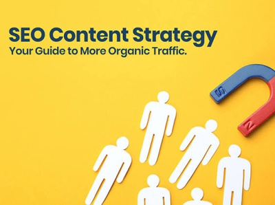 SEO Content Strategy: How to Achieve Higher Search Ranking