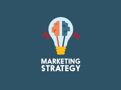 7 Elements To Developing A Marketing Strategy - Muntasir Mahdi