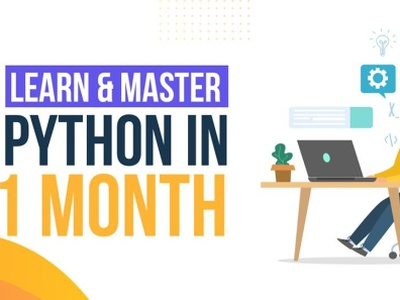 Learn and Master Python in 1 month | Python tutorial Guidel