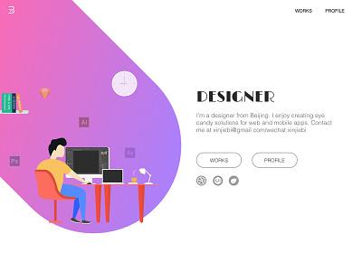 website design web ui web
