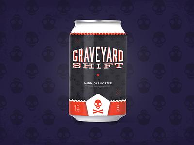 Graveyard Shift - Midnight Porter