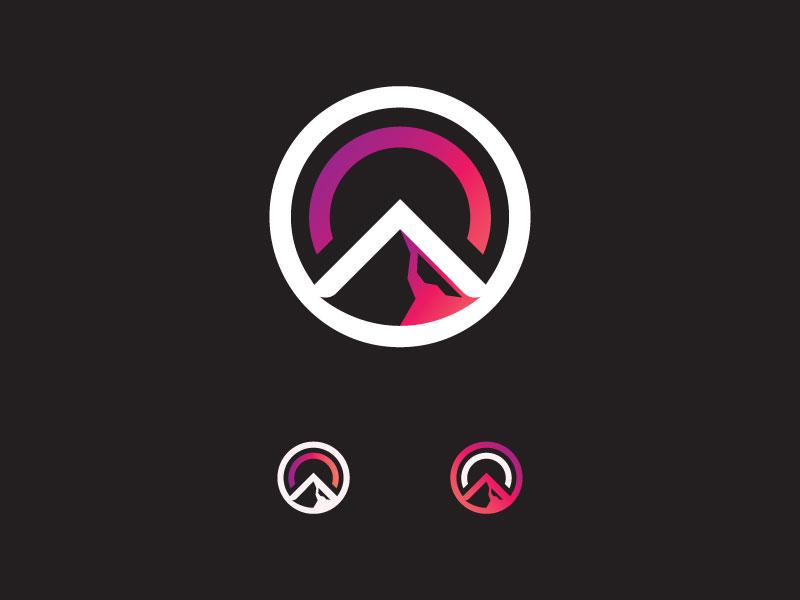 Summit Brand Identity identity brand logo