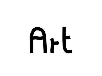 Art: Hand Lettering Logo typography colombia logotipo brand harris robert dailylogochallenge logo design branding illustrator