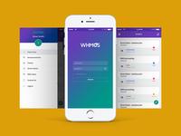 Whmcs App