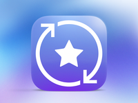 New Application Icon