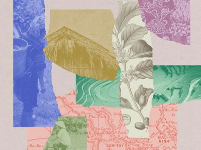 Check-In Sapa Collage