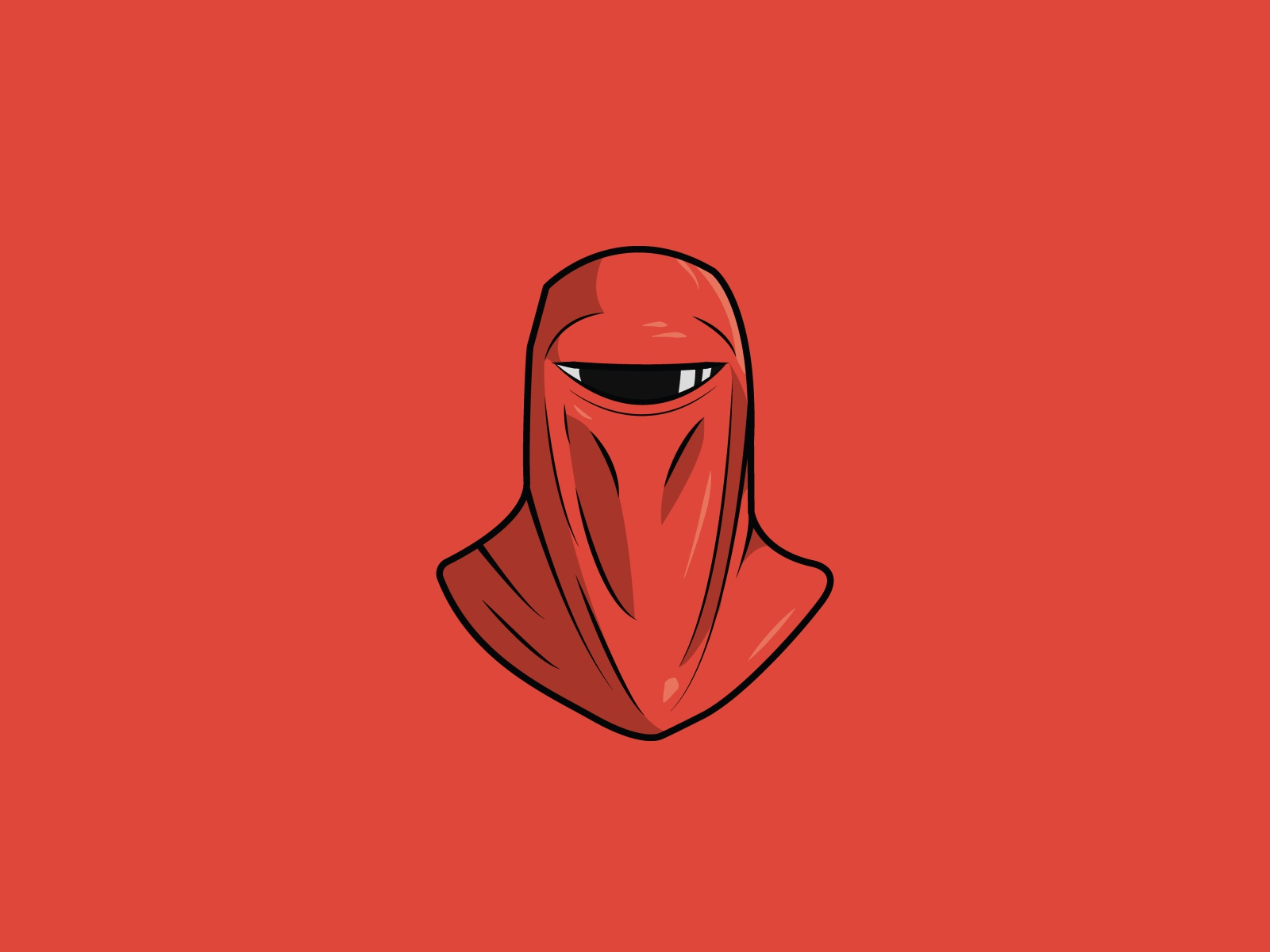 Imperial Royal Guard Star Wars By Wirral Graphic Designer On Dribbble
