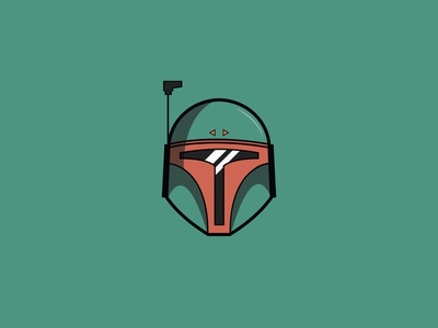 Boba Fett - Star Wars