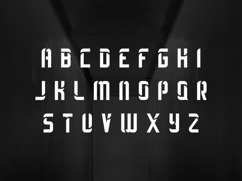 MOOW Typeface • Sports Concept typeface. lettering typography typeface type soccer football font design