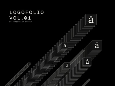 Logofolio No. 1 logofolio logodesign logotype logos graphicdesign design