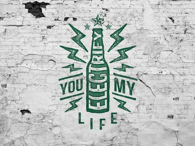 'You Electrify My Life'