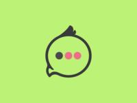 Icon app for messenger