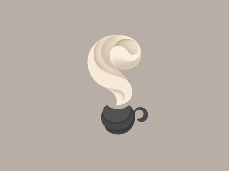 Coffee cup logo design brending brend vector icon design logo coffee