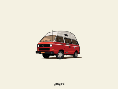 Volkswagen Hi Top