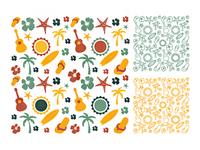 Tonga Pattern
