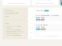 Anamnese Tasklist