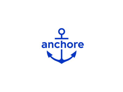 Anchore anchor logo