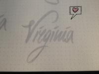 Virginia - Pratice