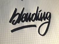 Blending - Pratice