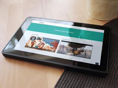 Metrize - Portfolio & Blog Theme web template white showcase retina responsive portfolio html5 css3 creative clean agency